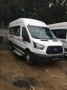 Ford Transit. Микроавтобус Форд Транзит Город 19+3+1, 23 места