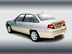 Бампер задний Daewoo Nexia 2-й рестайлинг, N150, новый