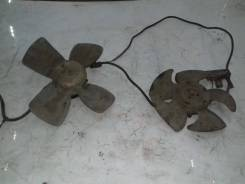 Вентилятор охлаждения радиатора. Mitsubishi Galant, E35A Mitsubishi Eterna, E35A