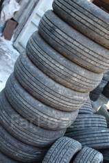 Bridgestone R202. Летние, 2017 год, износ: 5%, 4 шт