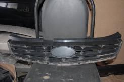 Решетка радиатора. Лада Приора