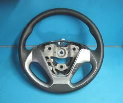 Руль. Kia Rio, QB Двигатели: G4FA, G4FC