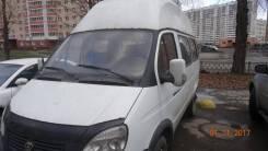 ГАЗ 225000. Продается микроавтобус луидор 225000, 2 800куб. см., 14 мест