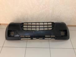 Бампер передний. Great Wall Hover H3 new / Derways Hover (2803301-K46)