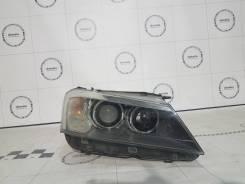 Лампа ксеноновая. BMW X3, F25 Двигатели: N20B20O0, N20B20U0, N47D20, N52B30, N55B30M0, N57D30OL, N57D30TOP