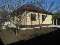 Жилой дом в Прикубанском округе с газом. От агентства недвижимости (посредник)