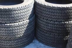 Bridgestone W900. Всесезонные, 2013 год, 5%, 4 шт