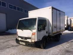 Nissan Cabstar. Продается грузовик Nisan Cubstar, 3 000 куб. см., 950 кг.