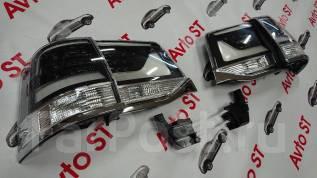 Стоп-сигнал. Toyota Land Cruiser, URJ202, URJ202W, VDJ200, UZJ200W, J200, GRJ200, URJ200, UZJ200 Двигатели: 1URFE, 1VDFTV, 2UZFE, 3URFE, 1GRFE