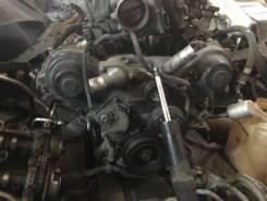 Двигатель в сборе. Toyota Land Cruiser Двигатель 2UZFE. Под заказ