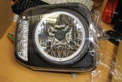 Фары (оптика) диодные Suzuki Jimny 1998-2006