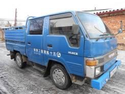 Toyota Hiace. Продается, 2 400 куб. см., 850 кг.