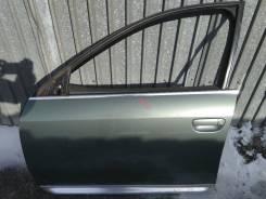 Дверь боковая. Audi A6 allroad quattro, 4B, 4B/C5