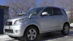 Toyota Rush. автомат, 4wd, 1.5 (107 л.с.), бензин, 73 000 тыс. км