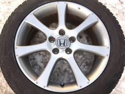 Honda. 7.0x18, 5x114.30, ET55