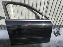Дверь передняя правая Audi A4 B7 голое железо