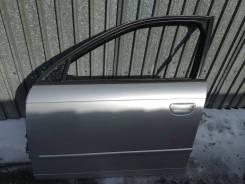 Дверь боковая. Audi S Audi A4, B7
