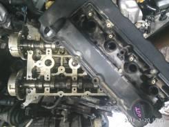 Головка блока цилиндров. Mitsubishi: RVR, Delica D:5, Delica, Lancer, Outlander Peugeot 4007 Citroen C-Crosser Двигатель 4B12