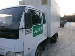 Тагаз. Продам отличный грузовичок, 2 600 куб. см., 1 500 кг.