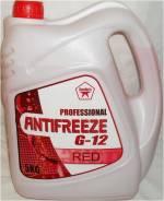 Антифриз Professional G12 красный 10л