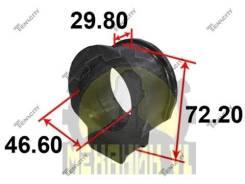 Втулка рулевой рейки Tenacity (1265) ASTTO1009 ASTTO1009 TENACITY ASTTO1009