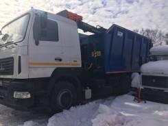 МАЗ 6312. Продаётся Ломовоз Маз 6312, 11 750 куб. см., 15 000 кг.