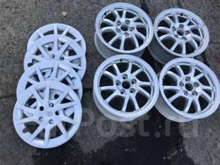 Toyota. 6.5x16, 5x114.30, ET39, ЦО 59,1мм.