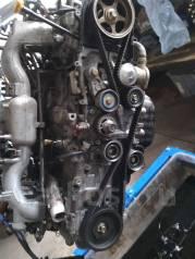 Двигатель в сборе. Subaru Forester, SF5 Двигатель EJ251