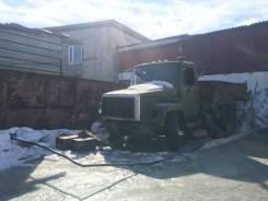 ГАЗ 3307. Продам газ 3307 самосвал, 6 000 куб. см., 4 000 кг.