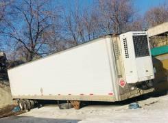 Utility. Продам Полуприцеп-рефрижератор , 30 000 кг.