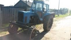 МТЗ 82. Продам трактор