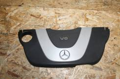 Накладка на фару. Mercedes-Benz: GLK-Class, S-Class, M-Class, R-Class, CLC-Class, E-Class, SL-Class, CLK-Class, Vito, Viano, V-Class, SLK-Class, CLS-C...