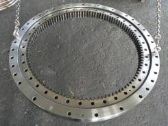 Опорно-поворотный механизм. Liugong