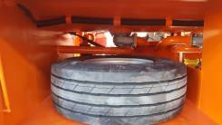 Oztas Trailer. Бензовоз цистерна 32м3 в наличии, 39 000 кг.