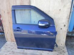 Дверь боковая. Suzuki Swift, ZC21S