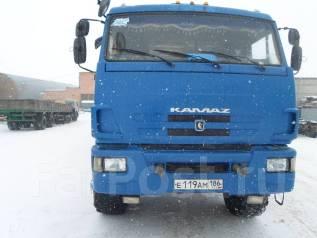 КамАЗ 44108. Продается седельный тягач -24, 11 760 куб. см., 21 550 кг.