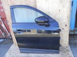 Дверь боковая передняя контрактная R Keefw 6143
