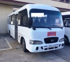 Hyundai County. Продам городской автобус 2011 года., 20 мест