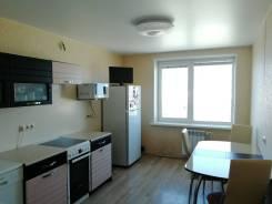 2-комнатная, улица Карбышева 22. БАМ, агентство, 61кв.м.