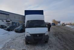 ГАЗ ГАЗель Бизнес. Газель Бизнес, евроборт 5м, 2018 г. в., 2 700куб. см., 1 500кг., 4x2
