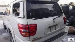 Дверь багажника. Toyota Sequoia