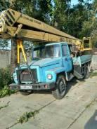 ГАЗ 53. Продам автовышку на базе Газ-53, 3 500 куб. см., 18 м.