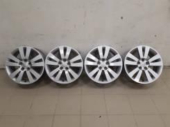"Subaru. 8.0x18"", 5x114.30, ET55, ЦО 56,1мм."