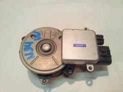 Мотор вентилятора охлаждения Mitsubishi Chariot Grandis
