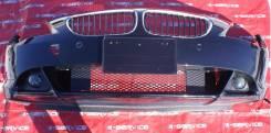 Бампер. BMW 6-Series Gran Turismo