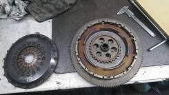 Сцепление. Nissan Silvia Двигатели: SR20D, SR20DE, SR20DET, SR20DT