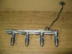 Инжектор. Mitsubishi Chariot Grandis, N84W Двигатель 4G64