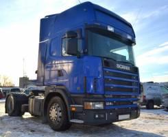 Scania R124. Продам LA4X2LA 420, 11 705 куб. см., 5-10 т