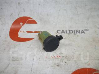 Прикуриватель. Toyota Caldina, AT191, AT191G, CT190, CT190G, ST190, ST190G, ST191, ST191G, ST195, ST195G Двигатели: 2C, 2CT, 3SFE, 3SGE, 4SFE, 7AFE