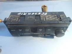 Блок управления климат-контролем. Nissan Presea, HR10, PR10, R10 Двигатели: GA15DS, SR18DI, SR20D